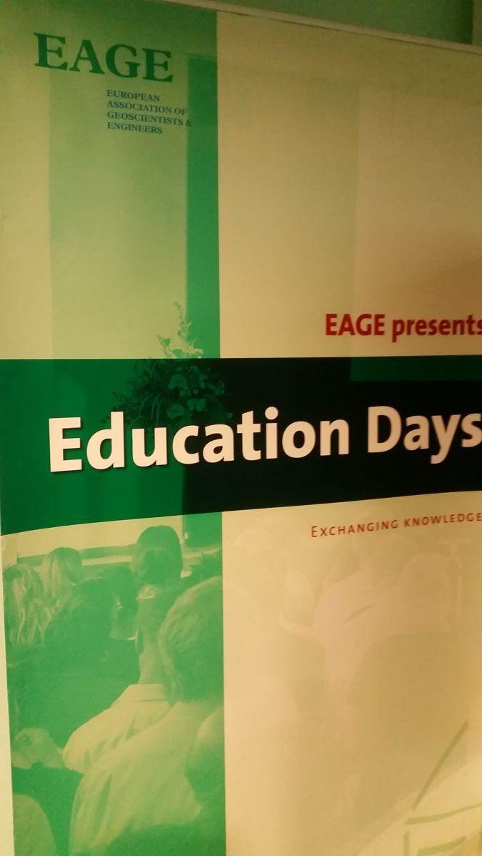 Курсы ассоциации EAGE по сейсмическим атрибутам, геостатистике и глубоководным осадочным системам (13-17 ноября)